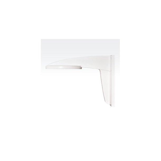 Hikvision Dome Væg Beslag, Plastik
