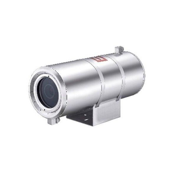 Lufkølet IP66 (-30c-+200c) kamerahus i rustfrit stål 304 materiale.