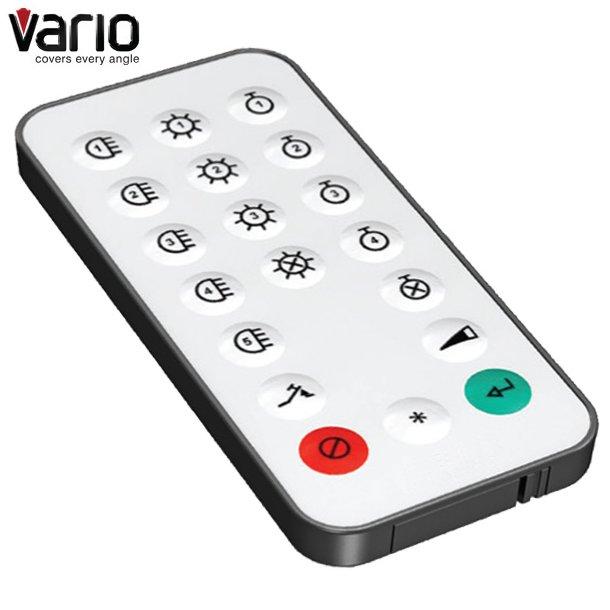 VARIO Fjernbetjening