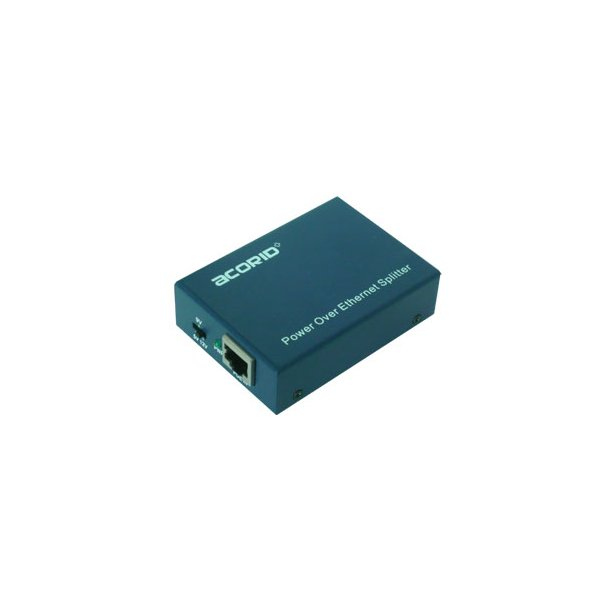 POE102-AT. Component PoE Splitter