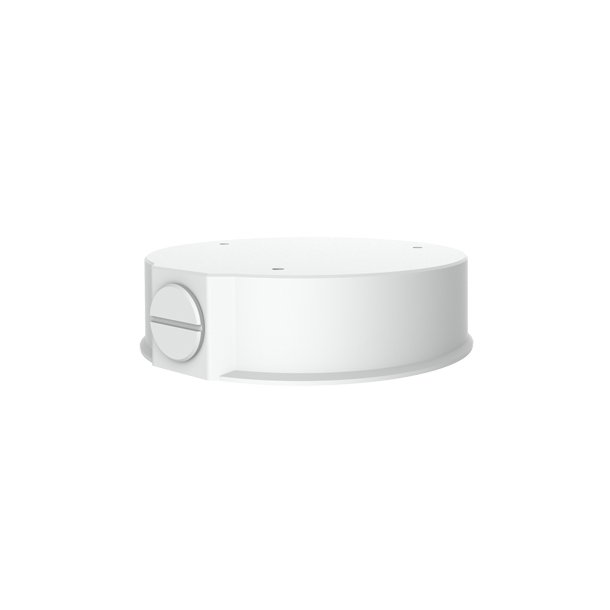 Uniview 4-tommer Fixed Dome Junktion Boks