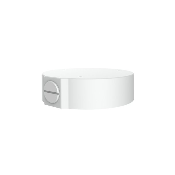 Uniview 3-tommer Fixed Dome Junction Box