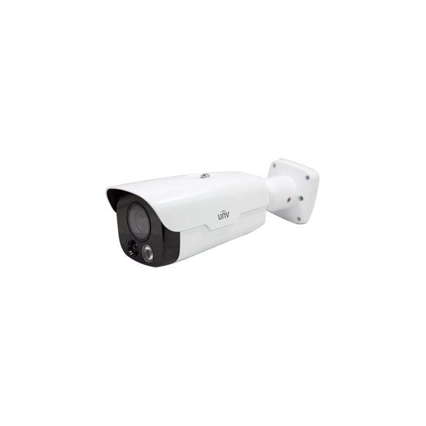 2 MP Udendørs Bullet IP67 (-40c), 2.8-12mm 4x Optical Zoom Remote fokus, Smart IR 100m, Hvid lys 10m, Starlight, PIR, WDR, 3DNR, ROI, HLC, OSD, Smart, 3x Stream, Smart, Video Out, 30fps 1920x1080, Korridor Mode.