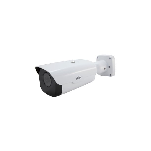 8 MP 4K Outdoor Bullet IP67 (-40c), 2.8-12mm, Remote fokus, Smart IR 100m, WDR, 3DNR, ROI, HLC, OSD, Smart, 3x Stream, Smart, Video Out, 30fps 3840x2160, Corridor View.