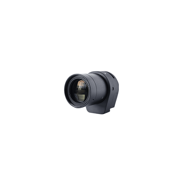 MP Objektiv. CS Mount. Auto Iris. P-Iris. 1/2, 12-40mm. F2,3