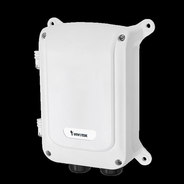 Vivotek Outdoor PSU Input: AC115V-230V, Output: AC24V, 6A