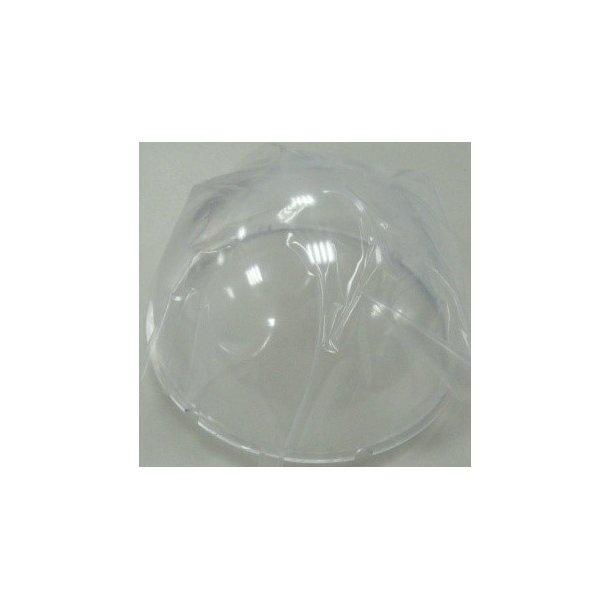 Ekstra Glas til Udendørs Dome FD8362 - Gennemsigtig Glas.