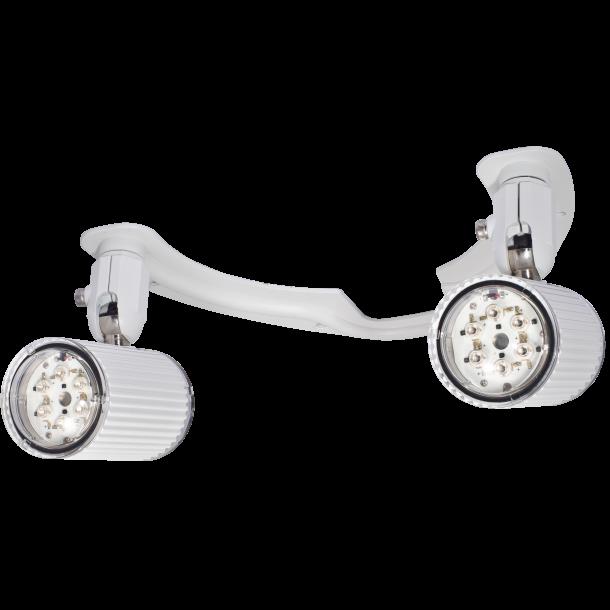 Vivotek IR Illuminator 12 pcs. Super Infrared LED units. IP68