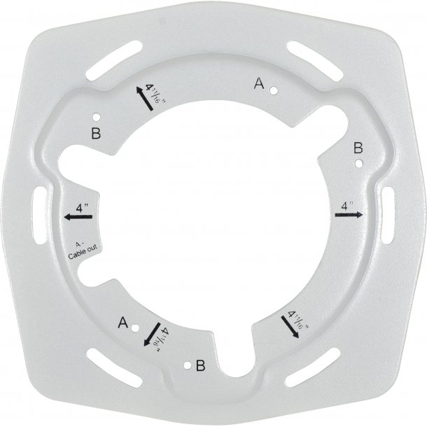 Vivotek Adaptor Ring