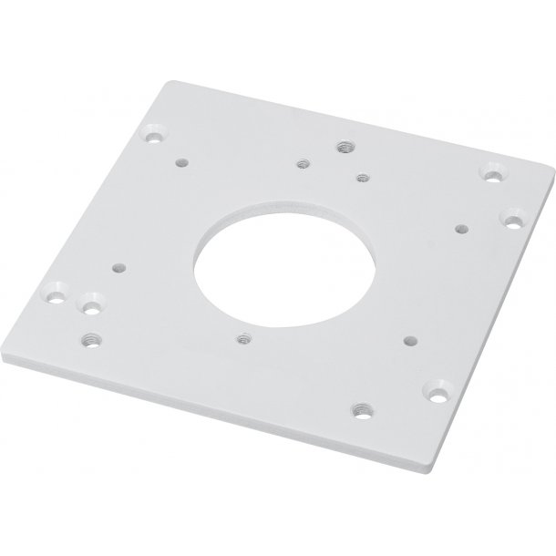 Vivotek Adaptor Plate for Electrical box