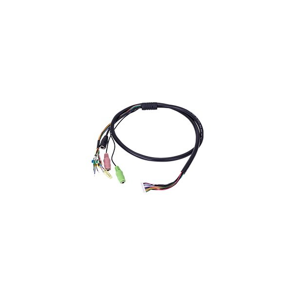 Combo Cable for Speed Dome
