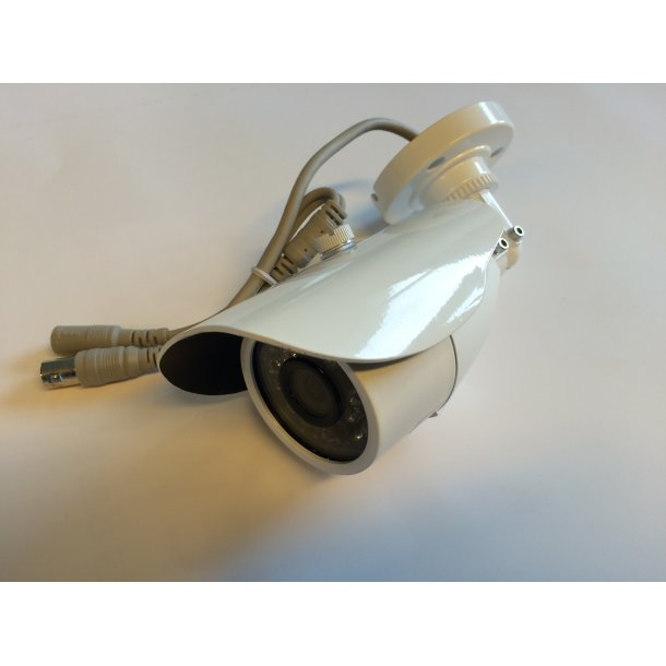 Outdoor Analog Mini Bullet with IR 15m, 700TVL, Storage Sales